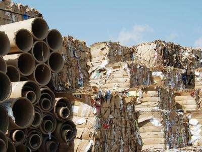 西寧廢舊物資回收