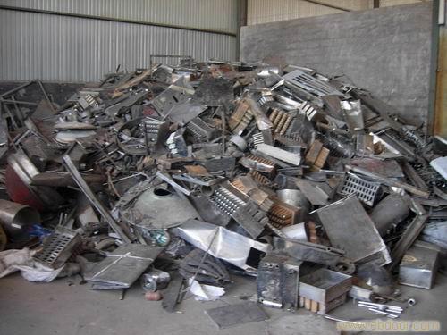 西寧廢舊回收