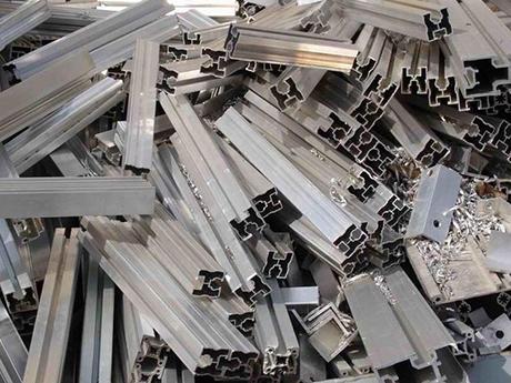 西寧廢鋁回收