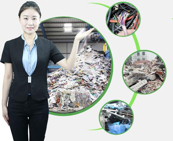 西宁废旧回收