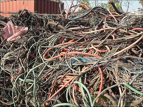 西寧廢舊電纜回收