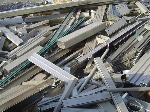 西寧廢銅回收