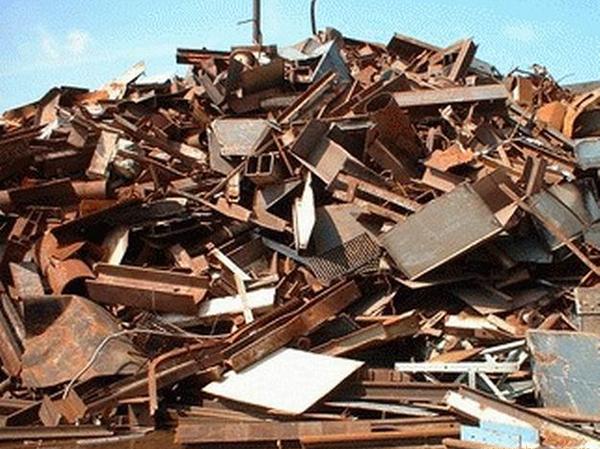 西寧廢鐵回收地址